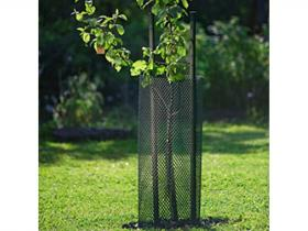 Сетка-рукав для защиты деревьев от грызунов