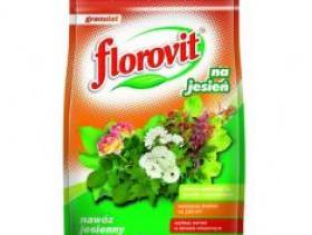 Удобрение Florovit осеннее 1 кг