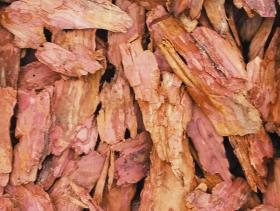 Кора лиственницы 40-80мм