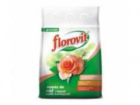 Удобрение Florovit для роз
