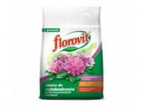 Удобрение Florovit для рододендронов