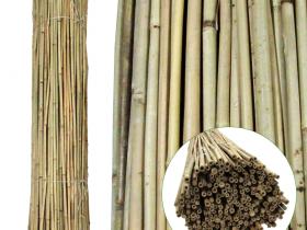 Бамбуковая поддержка